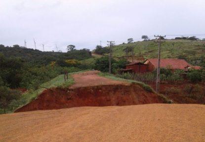 Fotos: BW Guirapá