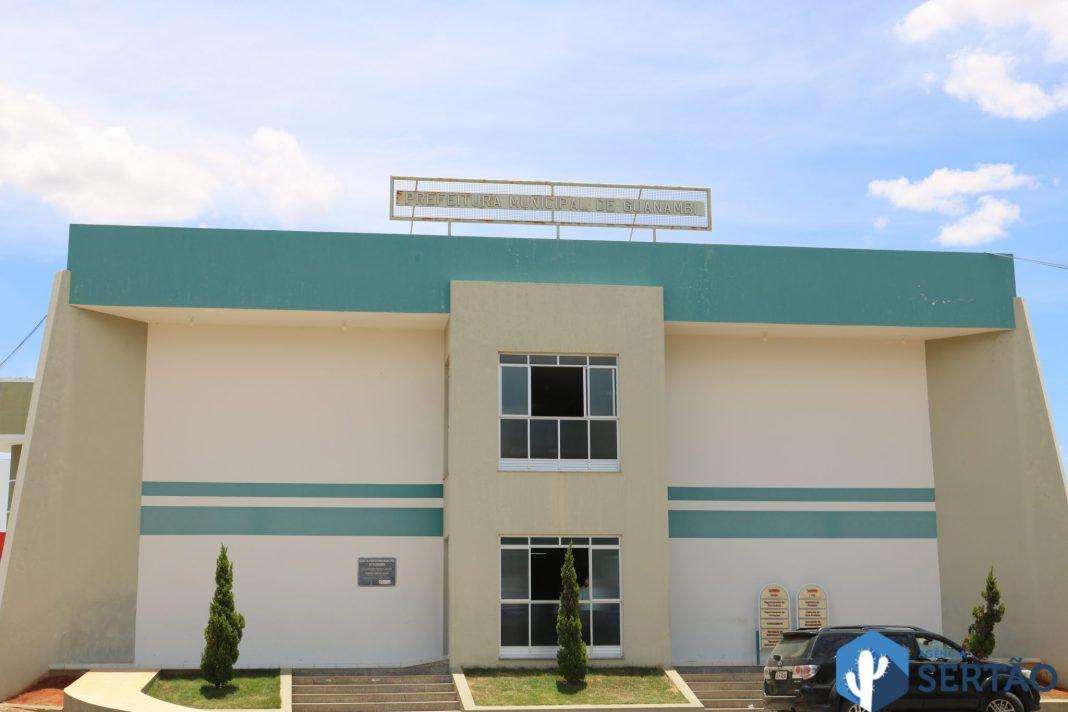 Prefeitura de Guanambi