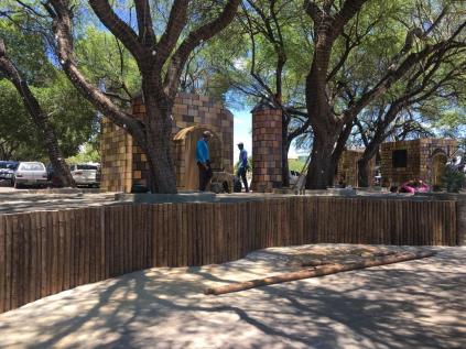Presépio de Guanambi será inaugurado neste sábado