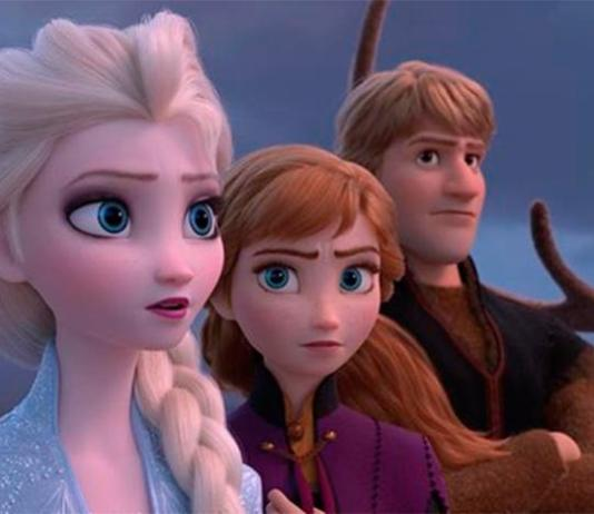 Trailer de Frozen 2