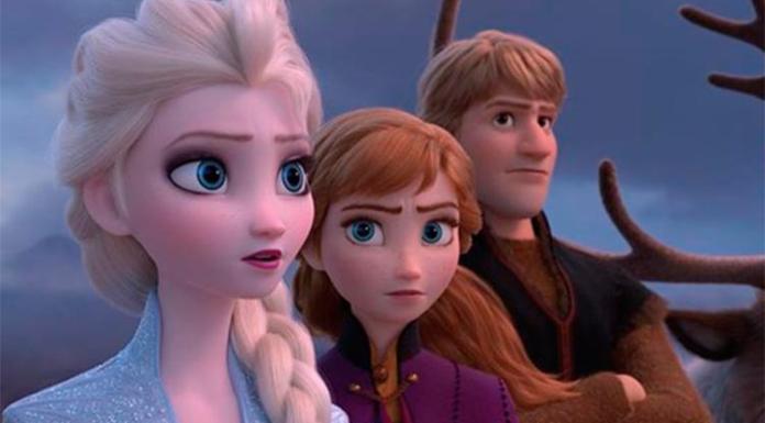 Trailer de Frozen 2