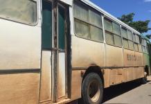 fiscalização no transporte escolar