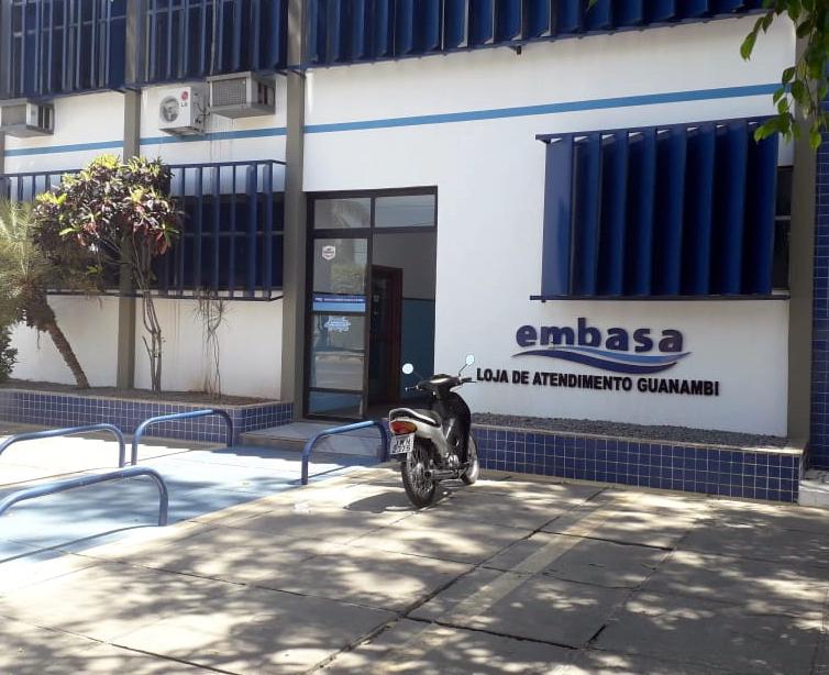Embasa Guanambi