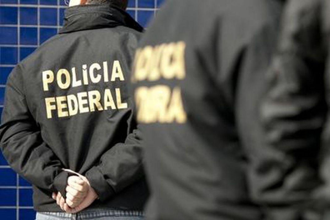 Concurso da Polícia Federal