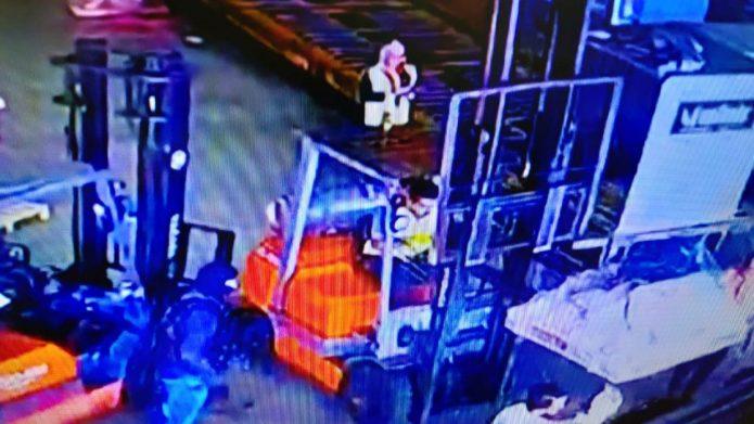 Grupo armado rouba 750 kg de ouro de terminal em Guarulhos