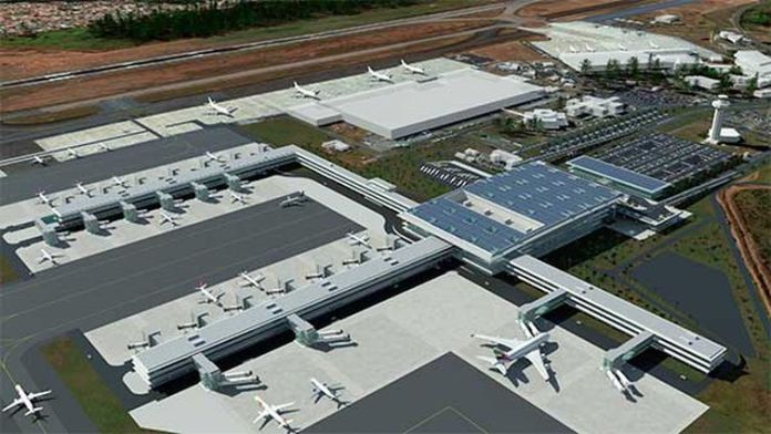 Aeroporto Internacional de Viracopos é eleito pela sexta vez o melhor aeroporto do país