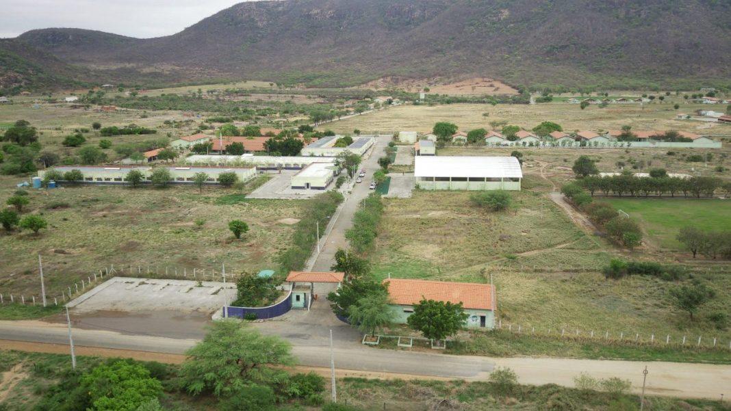 Processo Seletivo do IF Baiano Campus Guanambi