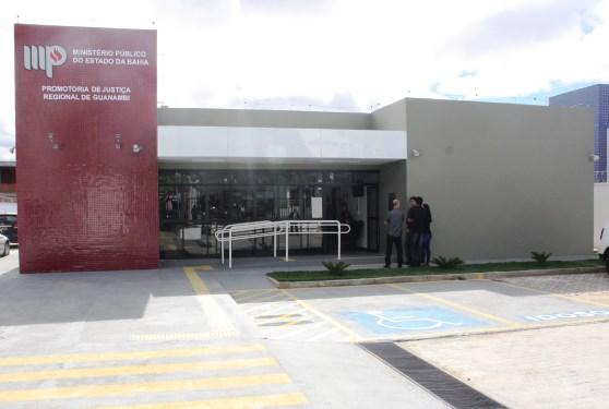 MP Guanambi
