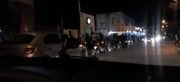 Vigilância Sanitária de Guanambi atuou Bares que descumpriram Decreto