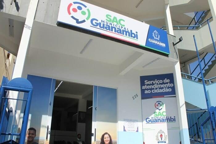 SAC Municipal Guanambi 2