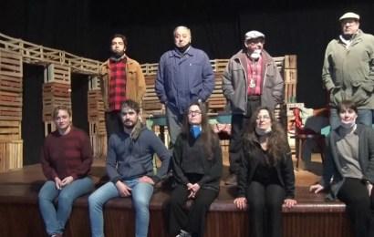 El teatro en crisis: Se presentó Teatristas Unidxs de Rojas