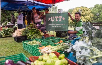 """Organizaciones vecinales crean la """"Red de Comedores por una Alimentación Soberana"""""""
