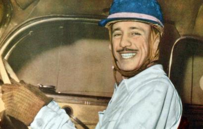 Oscar Alfredo Gálvez: ícono del automovilismo argentino