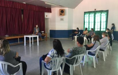 COVID: Este miércoles llegan las vacunas a Rojas