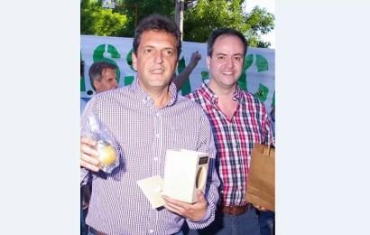Martín Caso iría al Ministerio de Transporte