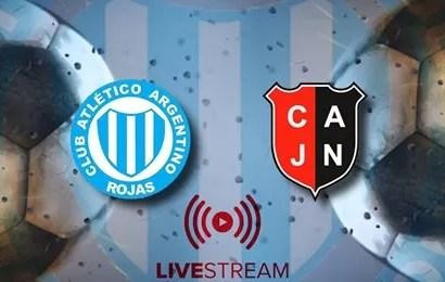 Fútbol: El Clásico rojense se podrá ver por streaming