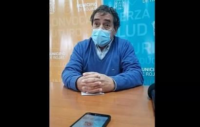 COVID: Aseguran que la cepa Manaos circula en Rojas