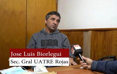 Frente de Todos: Luis Biorlegui armó otro espacio electoral