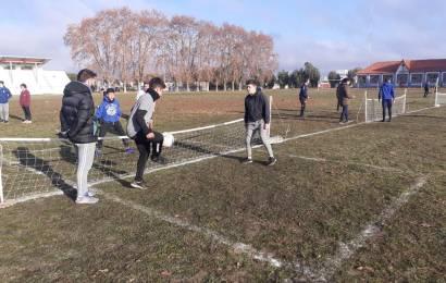 Juegos Bonaerenses: Comenzó la etapa local
