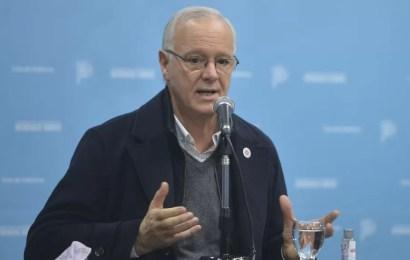 """Gollan pidió a la oposición """"debatir cómo será la salida de esta pandemia y no embarrar la cancha"""""""