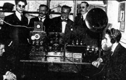 Día de la Radio