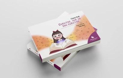 Coca Jué presenta su libro 'Cuentos que no son cuentos'