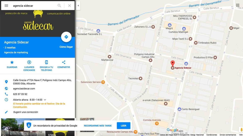 Agencia Sidecar blog-agencia-sidecar-google-my-business-google-maps Google My Business, usa el SEO local para tener más visibilidad