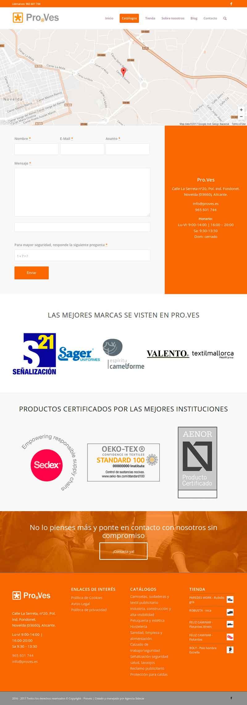 Agencia Sidecar agencia-sidecar-portfolio-proves-4 Pro.Ves