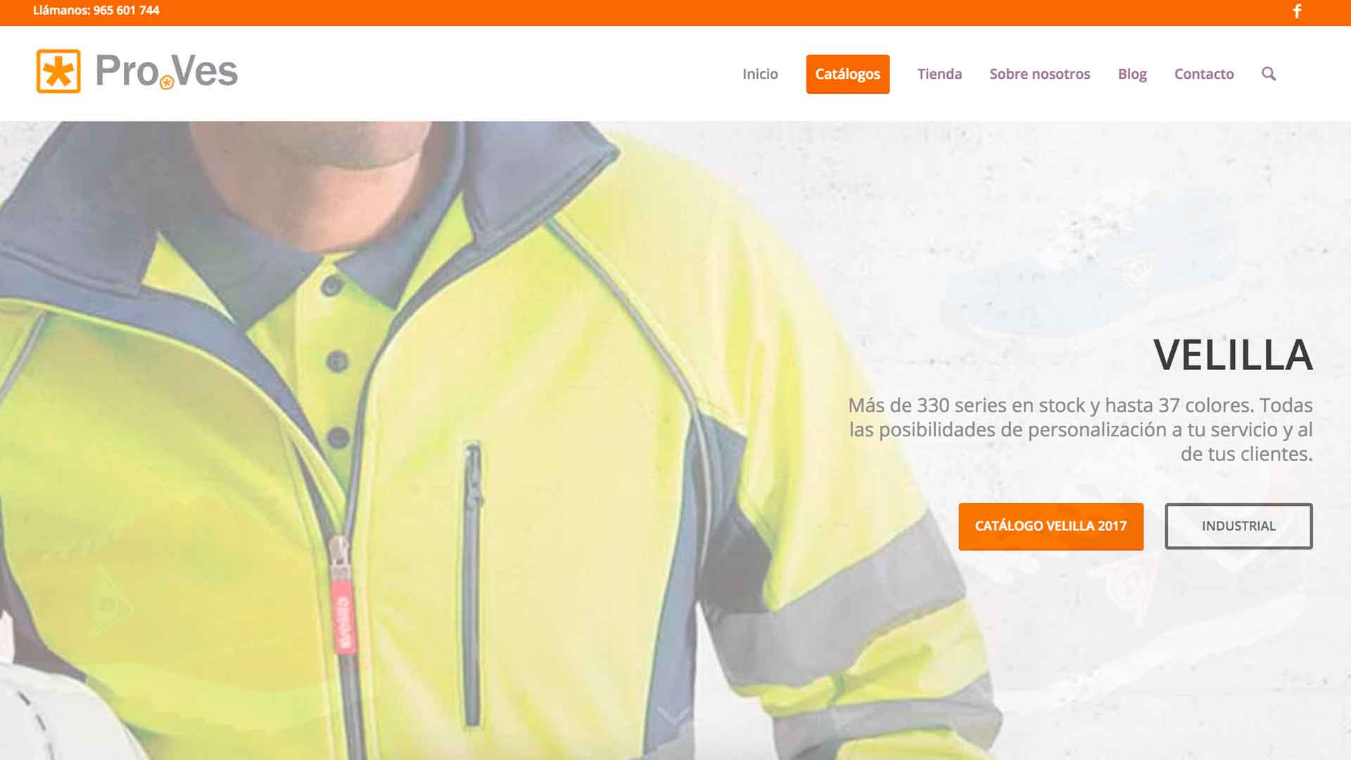 Agencia Sidecar agencia-sidecar-portfolio-proves-portada Pro.Ves