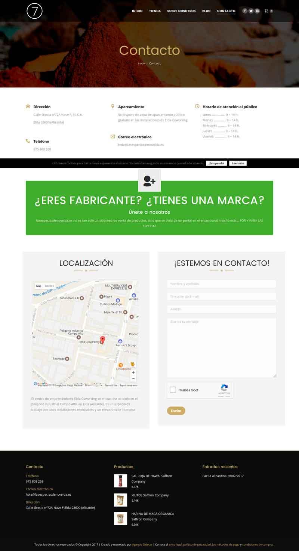 Agencia Sidecar agencia-sidecar-portfolio-lasespeciasdenovelda-2 lasespeciasdenovelda.es