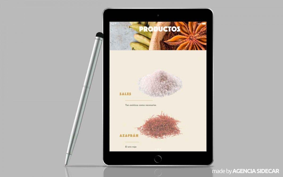 Agencia Sidecar agencia-sidecar-portfolio-the-saffron-company-2 The Saffron Company JJ