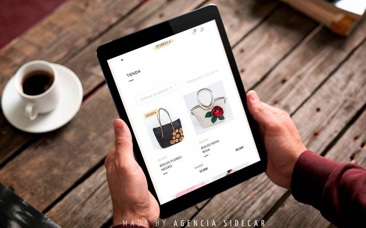 Agencia Sidecar agencia-sidecar-portfolio-isabella-2 Isabella Moda y Complementos