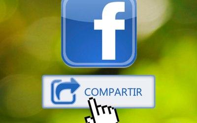 ¿Cómo aumentar los compartidos «shares» en Facebook para empresas?