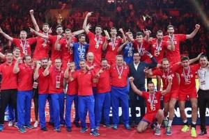 Serwis prasowy: mistrzowie europy w siatkowce