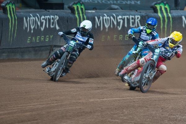 branding foto: Speedway Grand Prix w Warszawie