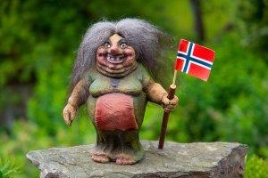 Tłumaczenie Norweski