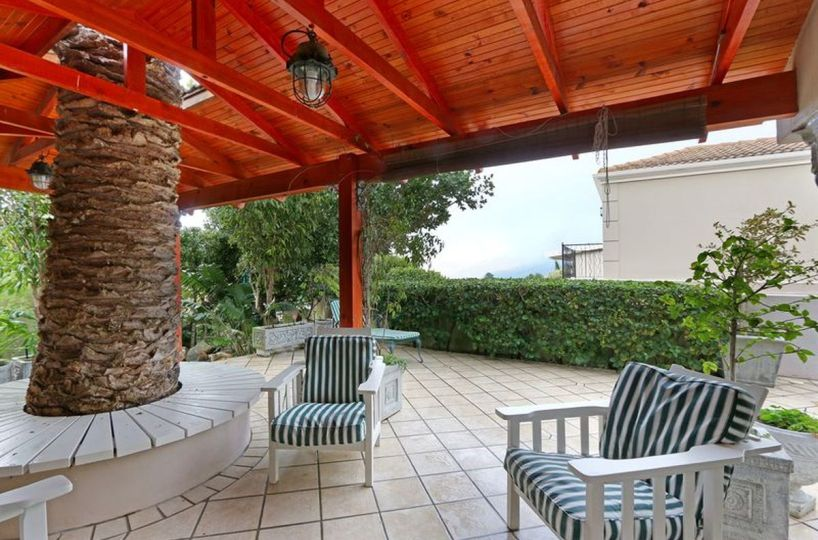 Hout Bay Three Bedroom Self Catering Villa Cape Town