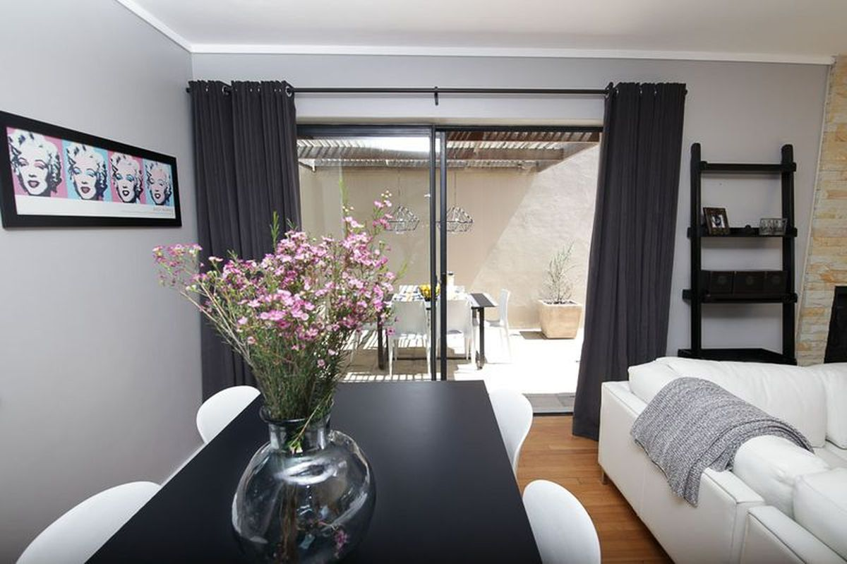 Self Catering Two Bedroom Holiday Accommodation Cape Town