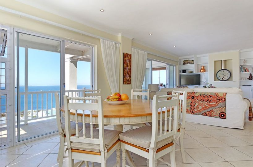 Simonstown 3 Bedroom Holiday Home With Great Views