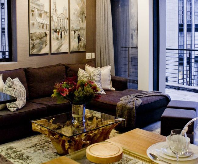 Two Bedroom Luxury Self Catering ApartmentCape Town