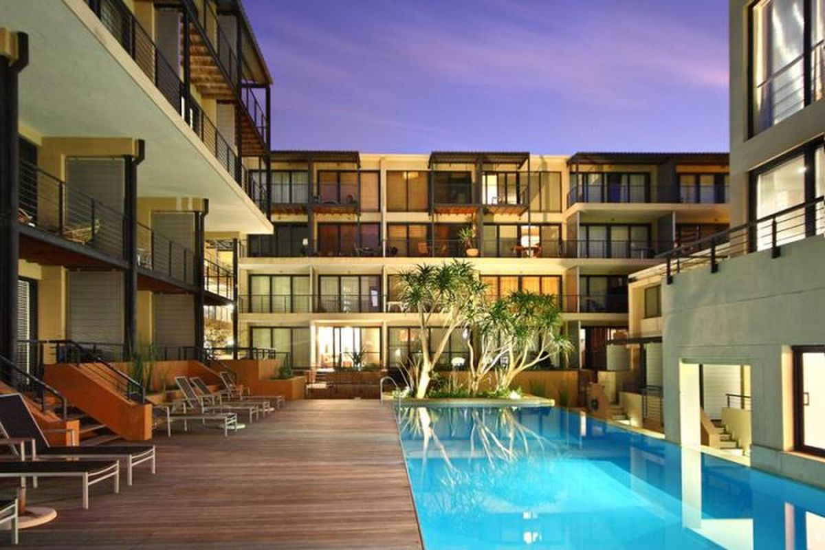 Self Catering Apartment Cape Town