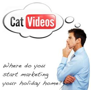 How to market your holiday home