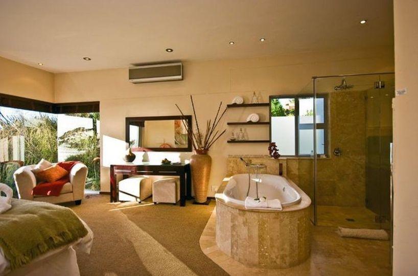 Camps Bay Five Bedroom Self Catering Villa
