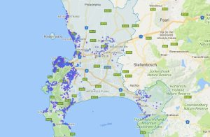 Capetown airbnb hosts agency