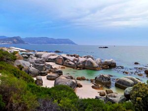 boulders beach simonstown