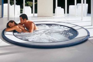 cape town jacuzzi accommodation