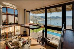 Cape Town Holiday Accommodation Agency Photographer