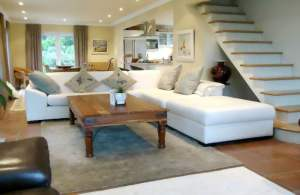 Luxury Holiday home Noordhoek near Cape Town