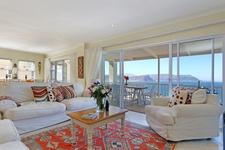 Simonstown 3 Bedroom Holiday Home With Great Views 8