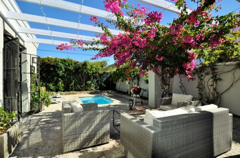 Cape Town Modern Luxury 3 Bedroom Holiday Home